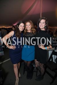 Emily Bangl, Kelly Drageling, Sara McKee