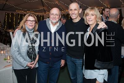 Bonnie Porter,John Porter, Nigel Morris, Lori Morris