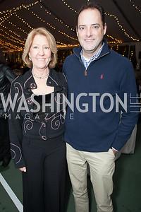 Mimi Conger, Sean Walsh