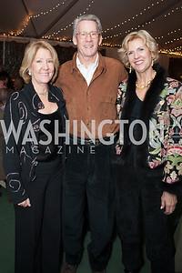 Mimi Conger, John Camp, Karen Camp