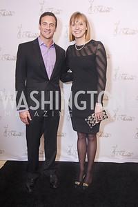 Ryan Lochte, Katie Ledecky