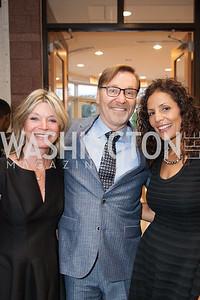 Kay Kendall, Michael Olding, Eunice Mazloom