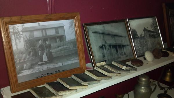 Aldrich Coal Museum