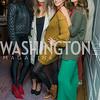 Toni Burnett, Stefania Varga, Natalia Alekseevna and Yana Goncharenko, Beyond the Little Black Dress, Alliance Francaise, Dupont Circle Hotel, September 25, 2015.  Photo by Ben Droz.