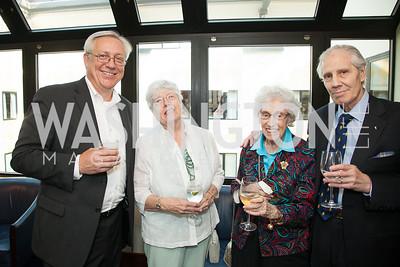 Kevin Roalan, Betsy Kidwell, Nancy Lang, Phil Trupp