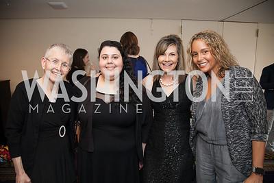 Georgina Marrero, Mary Noele Benson, Lauren Green
