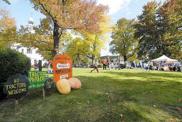 Ashby Pumpkin Festival Preview 2015