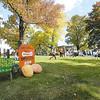 SENTINEL & ENTERPRISE / BRETT CRAWFORD<br /> Ashby Common during the 18th Ashby Pumpkin Festival.