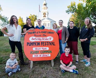 Ashby Pumpkinfest Preview 2015