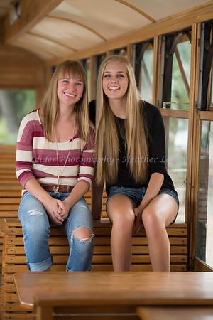Girls Together Photos