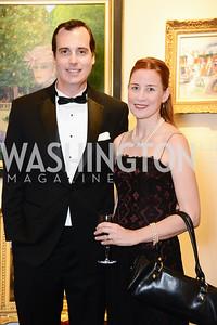 Jim Thomas, Heather Cooper