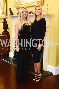 Kylie Petron, Mary Kaye Huntsman