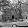 The negative for this image is marked St. Anthony Rectory, Effingham. By the look of the vehicles, it was probably taken in the late 1950s. Share your memories of the rectory and where it was located online under the photo on the Effingham Daily News Facebook page.