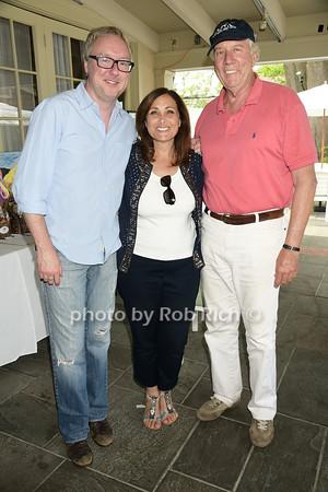 Ian Duke, Sharon Rubin Levine, Jonathan McCann<br /> photo by Rob Rich/SocietyAllure.com © 2015 robwayne1@aol.com 516-676-3939