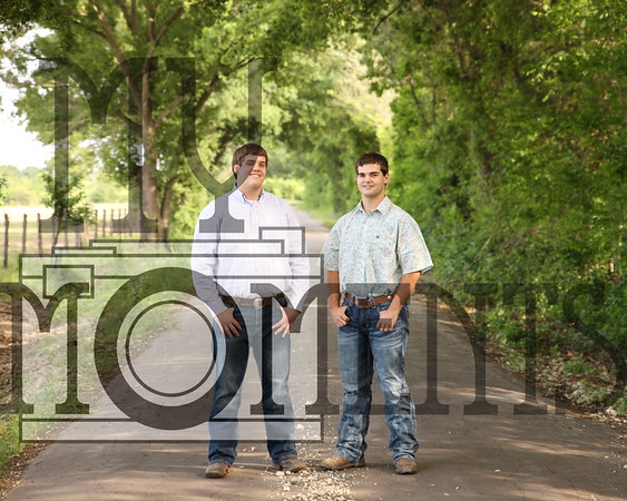 Bancroft Boys