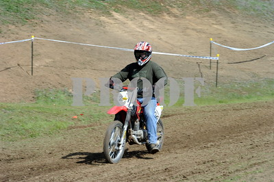 Big Time Speedway Grass Track 3/8/15