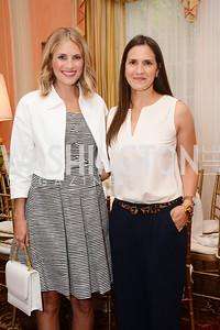 Ashley Bronczek, Hilary Phelps