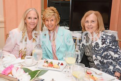 Debbi McGinn, Meg Augustine, Diane Sappenfield