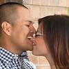 Bridget and Carlos Engagement :
