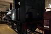 Swedish State Railways 0-4-2T No 22 Thor, Swedish Railway Museum, Gavle, 25 July 2015 4.
