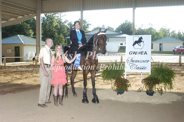 CLASS 19  GWHEA MEMBERS ONLY AMATEUR SPECIALTY
