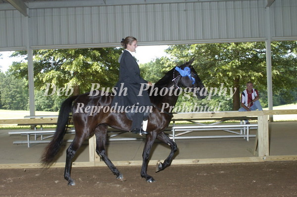 CLASS 4 YOUTH TRAIL PLEASURE SPECIALTY