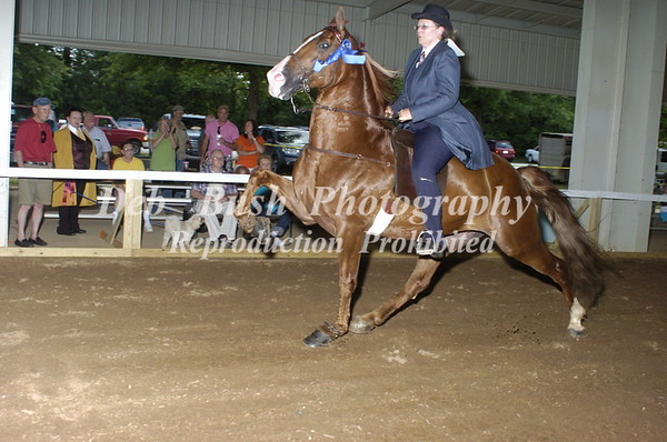 CLASS 7  PARK PERFORMANCE OPEN SPECIALTY