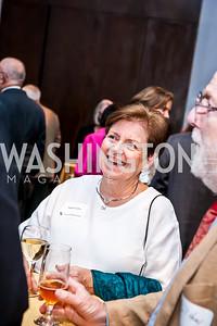 Barbara Talbot. Photo by Tony Powell. CUA 50th Anniversary Gala Concert. Kennedy Center. April 12, 2015
