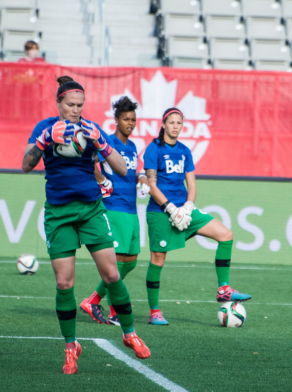 Womens World Cup - 2015