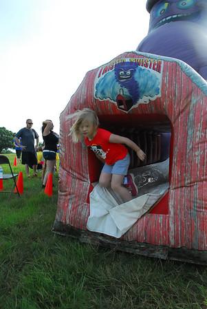 Kids Race Photos