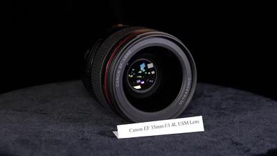 CANON 35L