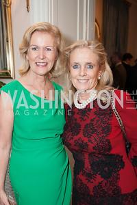 Anne Anderson, Debbie Dingell