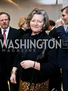 Amanda Downes. Photo by Tony Powell. Ina Ginsburg Celebration. Kennedy Center. February 9, 2015