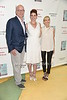 Joel Moser, Debra Messing, and Wednesday Martin<br /> photo by Rob Rich/SocietyAllure.com © 2015 robwayne1@aol.com 516-676-3939