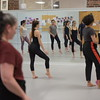 Master dance class with Colleen Fitzgerald.