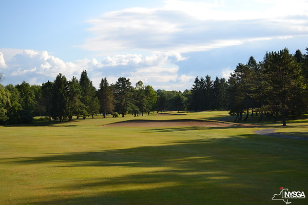 Colonie Golf & Country Club