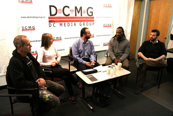 D.C. Media Group 1/12/2014