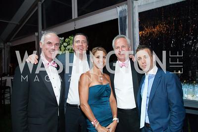 John Moran, Brendan Owen, Pat Bullock, Dale Powell, Matthew Bullock