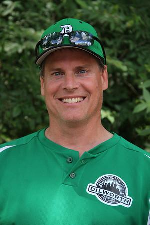 Jerry Jagielski, Challenge Commissioner