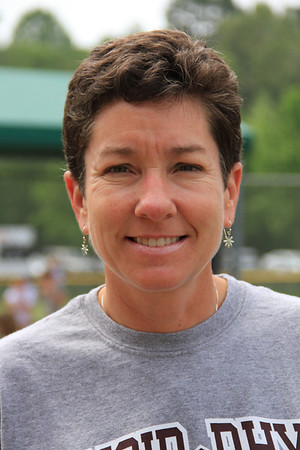 Sherri Beaver, Registration