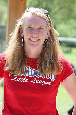 Ellen Perrin, DYSA Secretary