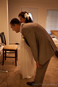 Nunta Dana si Cipri