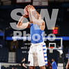 DePaul Men's Basketball vs. Seton Hall