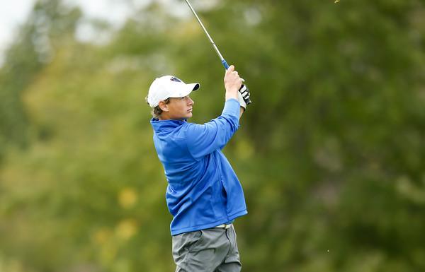 DePaul Men's Golf