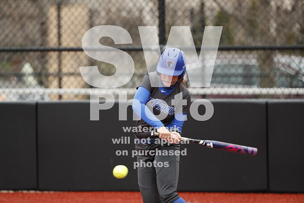 4. 4.2017 - DePaul Softball at Loyola