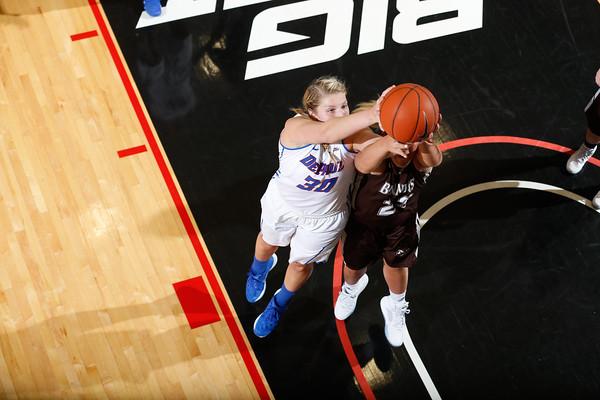 DePaul Women's Basketball