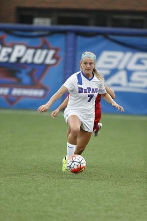DePaul Women's Soccer
