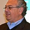 Guest speaker Dennis Erokan