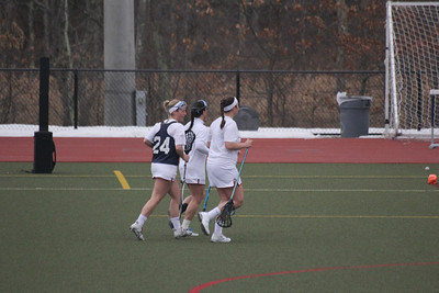 ECSU vs Rhode Island College March 29, 2014