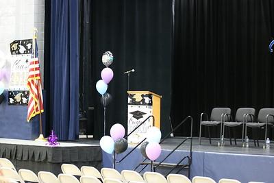 2015 EVW graduation